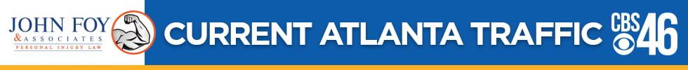 Current Atlanta Traffic