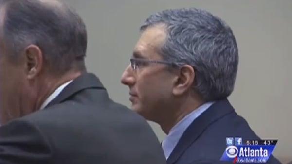 Hemy Neuman trial