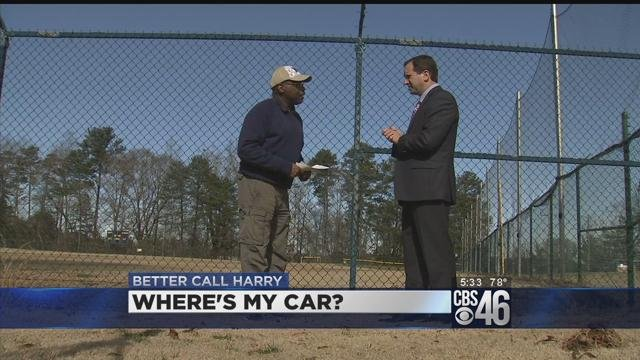 Lilburn Man Fights Insurance Companies For Three Months To