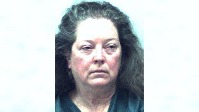 Laurie Morgan, Photo source: Gwinnett County Police