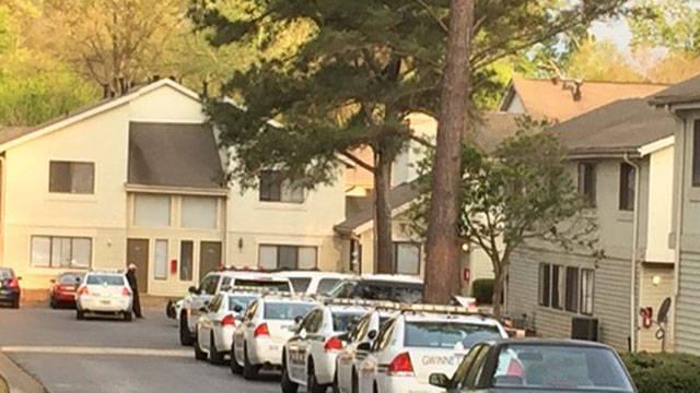 Photo source: Gwinnett County Police