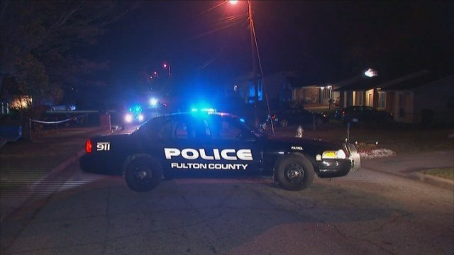 Suspect In Alleged Home Invasion Shot And Killed