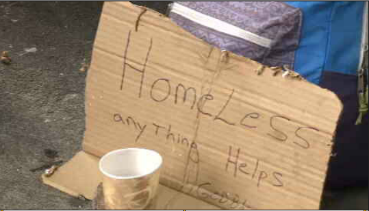 Authorities crack down on panhandlers in Athens - FOX Carolina 21