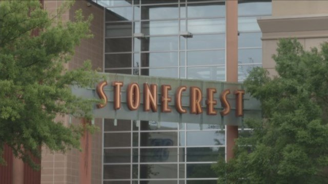 The Mall at Stonecrest (Source: WGCL)