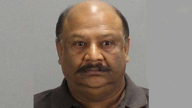 Narendra Nagareddy (Source: Clayton County)