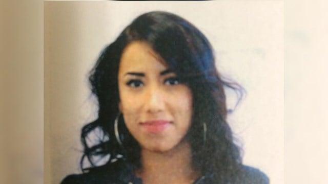Lizeth Ruiz. (SOURCE: Hall County Authorities)