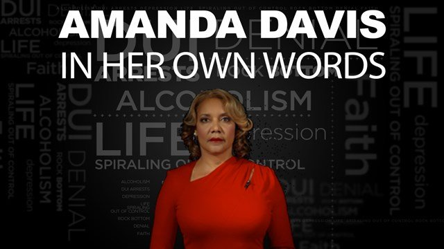 Amanda Davis: In her own words (SOURCE: WGCL)