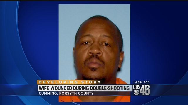 Police: Man shoots estranged wife, her friend