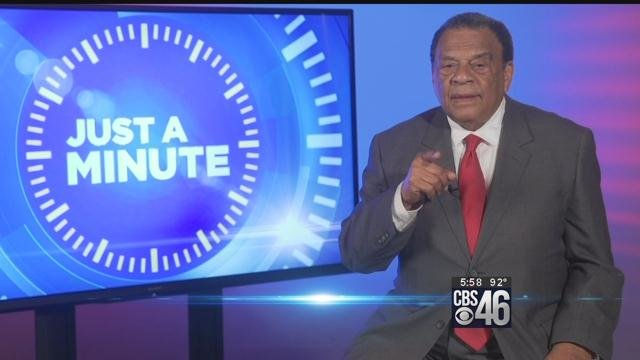 Just A Minute: Atlanta's expansion