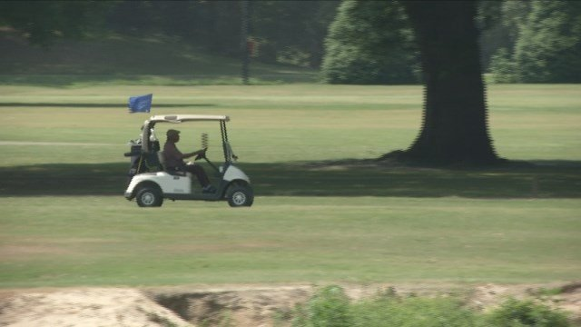 Bobby Jones Golf Course | Source: WGCL