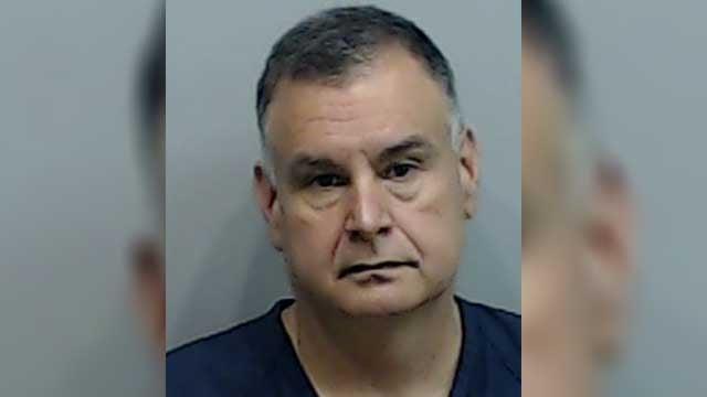 Ernest Olivares | Source: Fulton County Jail