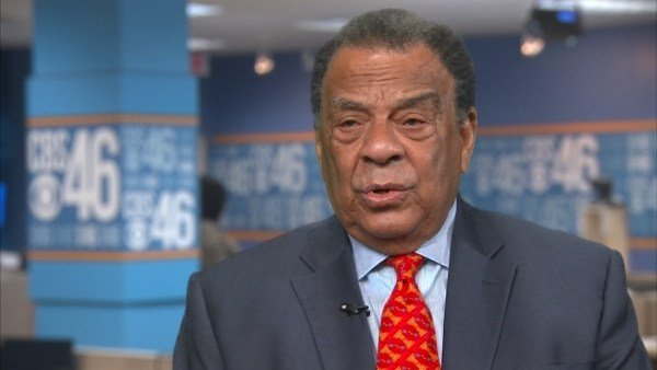 Andrew Young (Source: WGCL)