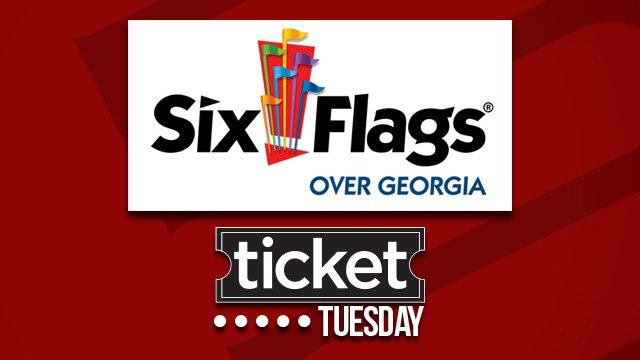 how to win free tickets to six flags