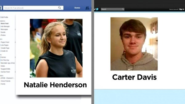 Arrest Made in Roswell Double Teen Murder Case