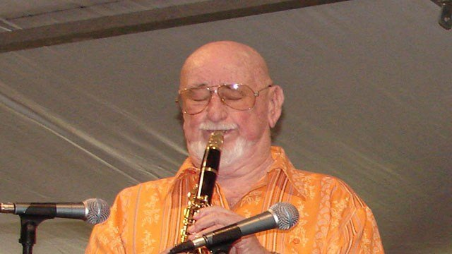 New Orleans remembers Pete Fountain