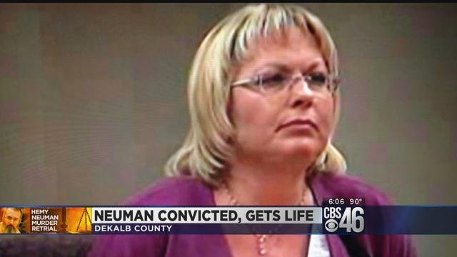 Guilty verdict delivered in Hemy Newman case