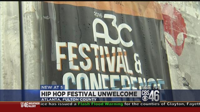 Atlanta Hip Hop Festival: What to expect