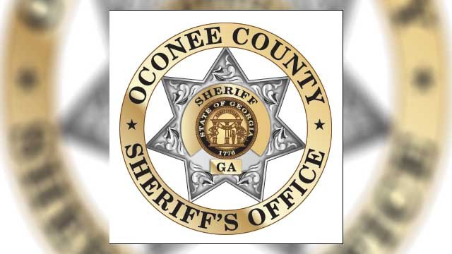 Source: Oconee County Sheriff's Office via Facebook