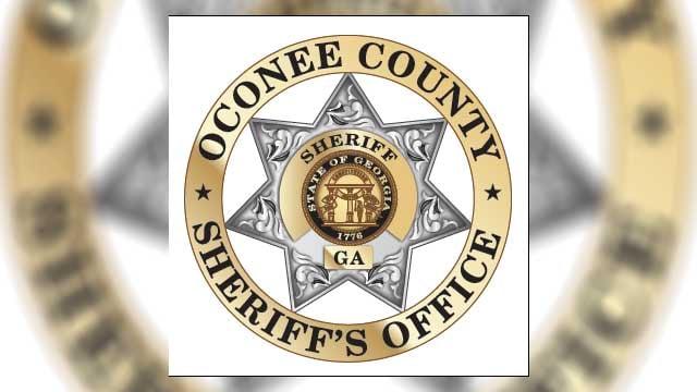 Source: Oconee County Sheriff's Office via Facebook