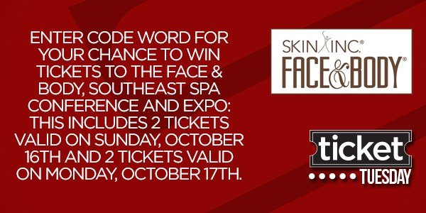 Face Body Spa Conference Expo