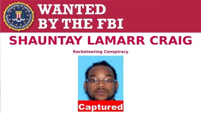 Last of 49 alleged gang members arrested in Louisiana