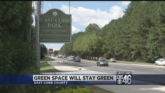 Community scores victory in fight against Cobb County land grab