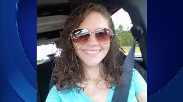 Heather McDonald (Source: Cartersville police)