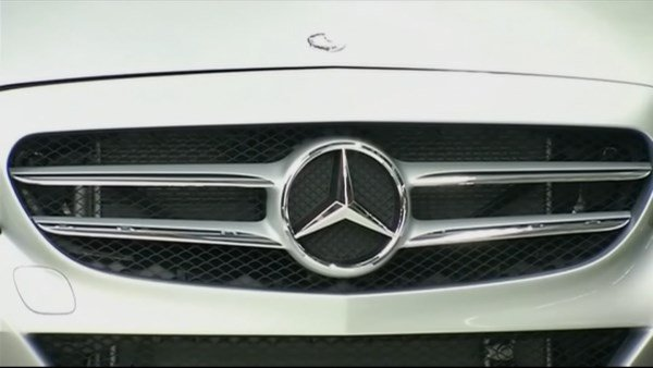 mercedes benz breaks ground on future corporate headquarters in cbs46 news. Black Bedroom Furniture Sets. Home Design Ideas