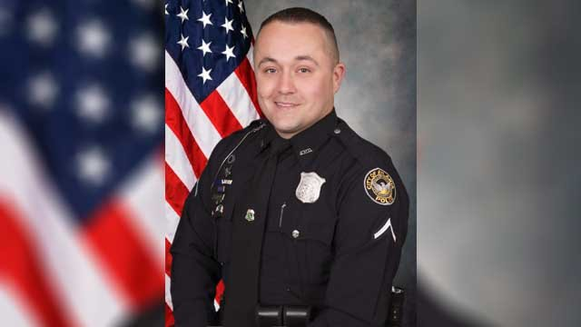 Sgt. Andrew Fincher | Atlanta Police Department