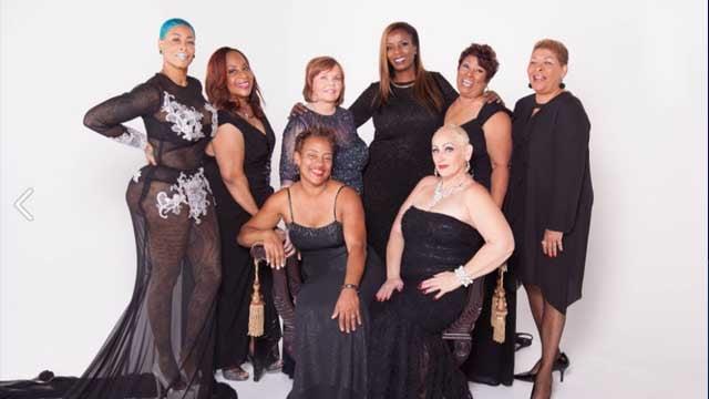 """""""Celebrity Mamas of Atlanta"""" via Facebook"""