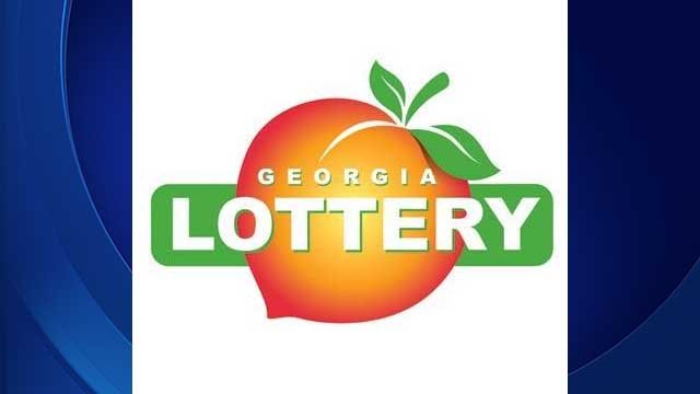 Source: Georgia Lottery via Twitter