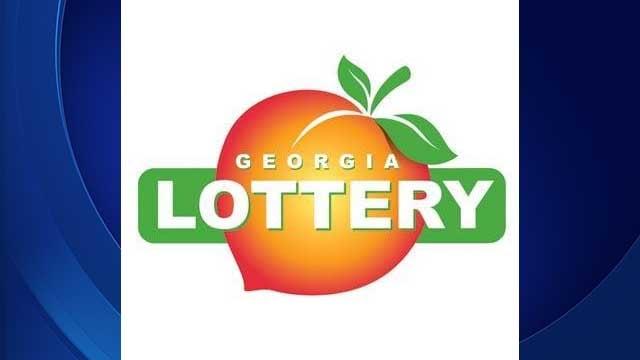 Source: Georgia Lottery via Twitter