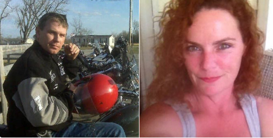 Two of the five victims that died in house fire in Duluth. Source: WGCL