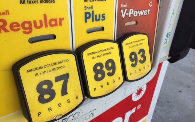 Pump prices climb after pipeline incident tightens gasoline supply