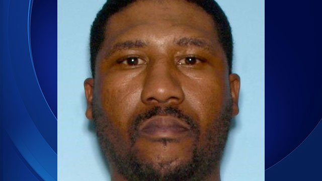 Derick McCants (Source: Fulton County police)