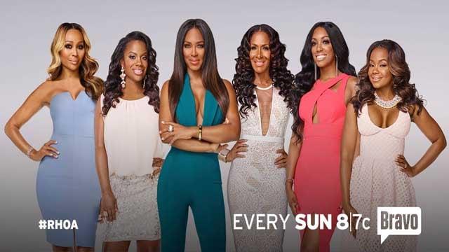 Source: Real Housewives of Atlanta via Facebook
