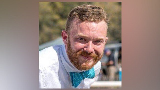 Jonathan Newton was killed when he walked in on a burglary in his home at the Alexan EAV in October 2016. (SOURCE: Family)