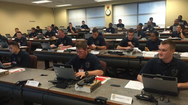Gwinnett County Police Academy