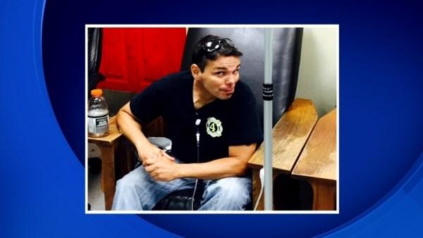 Frank Martinez (Source: Atlanta Fire Department)