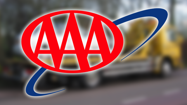 AAA logo. (SOURCE: WGCL)