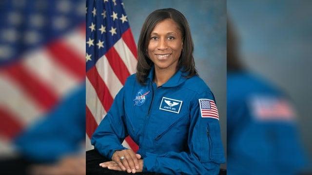 Jeanette Epp | Source: NASA website