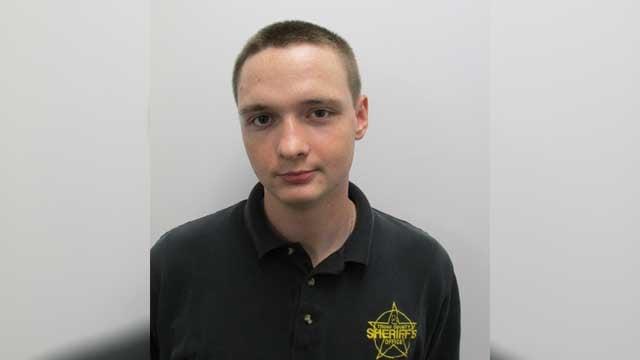 Deputy Michael Hockett | Source: Troup County