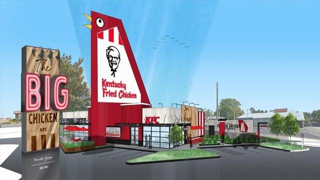 Source: KFC Corporation