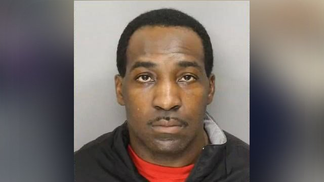 A Cobb County Lyft driver was arrested after he allegedly raped a passenger.