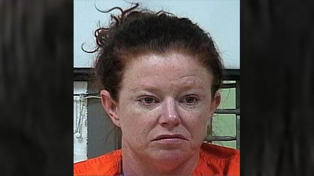 Oklahoma teacher arrested after classroom cartwheel with no underwear