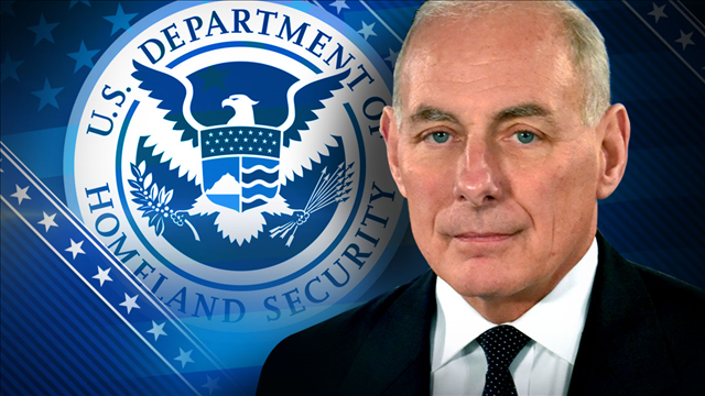 John Kelly (Source: MGN Online)