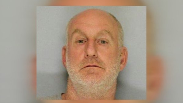 Edward Gay (Source: Hall County Sheriff's Office)
