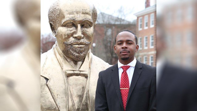Johnny Surry | Source: Clark Atlanta University