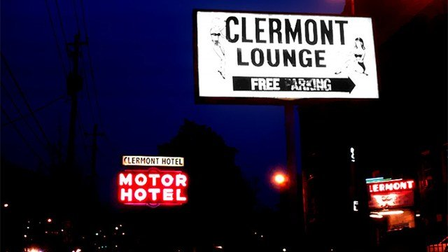 Clermont Lounge. (SOURCE: GoFundMe)