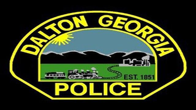 Source: Dalton Police Department via Facebook